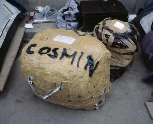 Cosmin - Wasteland 2012