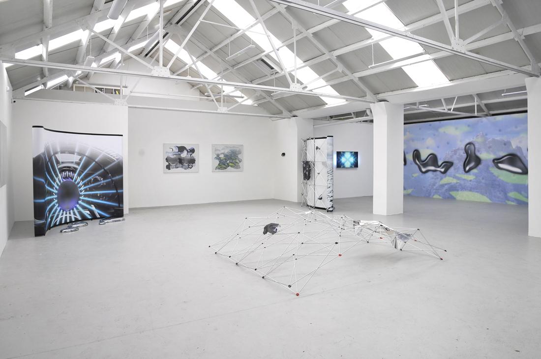 Installation-view-VII