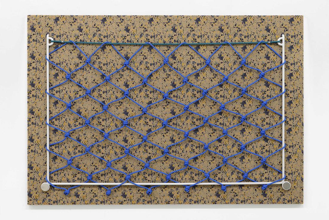 Yonatan-Vinitsky_2015_Loose-Ends-(Blue)_130.6x191x3cm_2015-yv-02