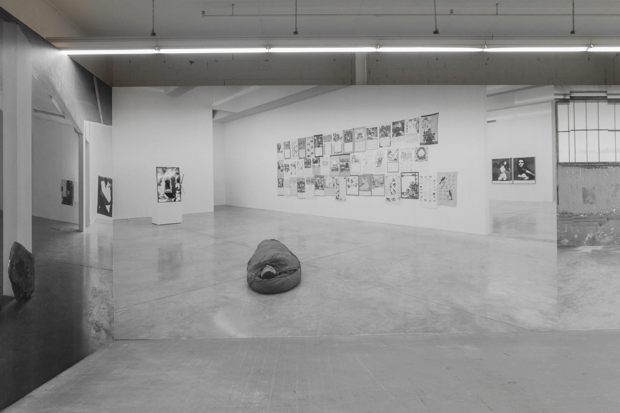 jonathan monk_kunsthausbaselland